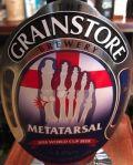 Grainstore Metatarsal
