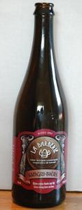 La Barberie Sangri-Bière