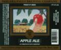 Niagara Falls Apple Ale