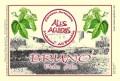 Agullons Bruno Pale Ale