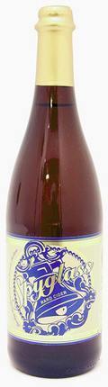 Bellwether Spyglass Hard Cider