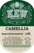 Kew Camellia