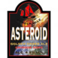 Crouch Vale Asteroid