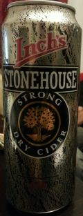 Inchs Stonehouse Strong Dry Cider