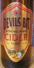 Devils Bit Strong Dry Cider