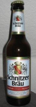 Schnitzer Bräu German Hirse Premium