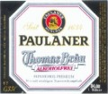 Paulaner ThomasBräu (Original Münchner Alkoholfrei)