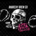 Anarchy Cult Leader Mosaic