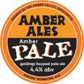 Amber Pale