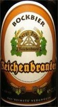 Reichenbrander Bockbier