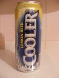 Cooler Lemon Beer