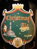 Birra del Borgo Christmas Ale  Special 2006