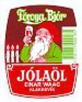 Föroya Bjór Jólaøl