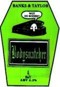 B&T Bodysnatcher