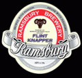 Ramsbury Flint Knapper