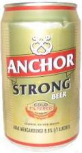 Anchor Strong Beer 8.8%