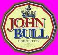 Wells John Bull Finest Bitter / Ale