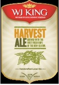 WJ King Harvest Ale
