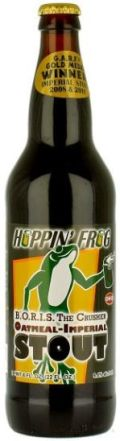 Hoppin' Frog BORIS The Crusher