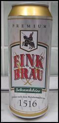Fink Bräu Schankbier