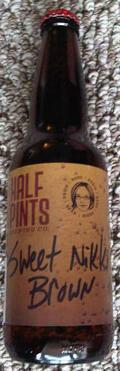 Half Pints Sweet Nikki Brown