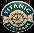 Titanic Steerage