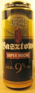 Namyslow Basztowe Super Mocne
