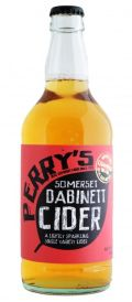 Perry's Somerset Dabinett Cider (Bottle)