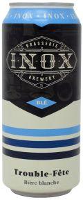 L'Inox Trouble-Fête