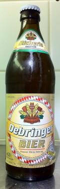 Brauerei Müller Debringer Micherla