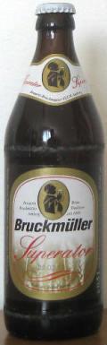 Bruckmüller Superator