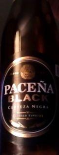 Paceña Black