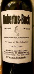 Mettlacher Hubertus-Bock