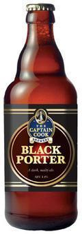 Captain Cook Black Porter
