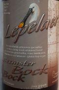 De Lepelaer Beemster Bock Bock