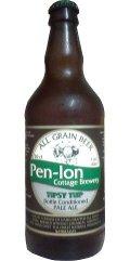 Pen-lon Cottage Tipsy Tup Pale Ale