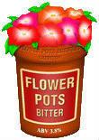 Flowerpots Bitter