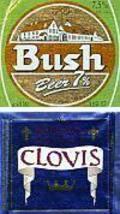 Bush 7% (Clovis)