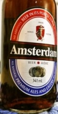 Amsterdam Tilted Kilt Scotch Ale