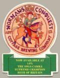 Cottage Norman's Conquest MM (5.0%)