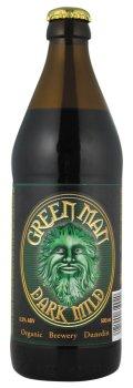 Green Man Dark Mild