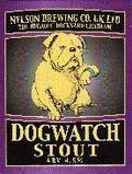 Nelson Dogwatch Stout