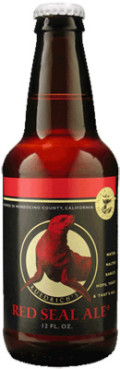 North Coast Red Seal Ale