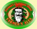 Farmers Ales Christmas Stout