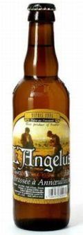 L'Angelus Bière de Froment