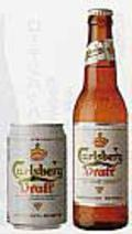 Carlsberg Draft