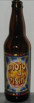 Boulder Beer Mojo Risin