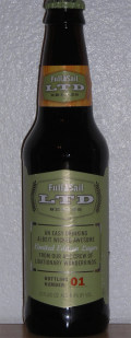 Full Sail Limited Edition Lager (LTD 01)