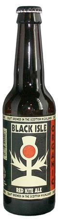 Black Isle Organic Red Kite (Bottle)