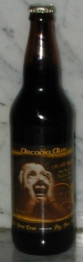 Arcadia Cocoa Loco Triple Chocolate Stout